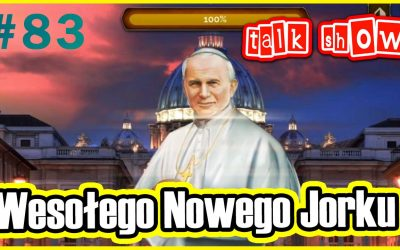 W Katowicach urodził się Wiedźmin – Talk Show #83