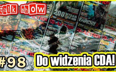 5G wkracza do Polski – Talk Show #99